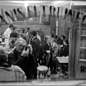 Mijas Bar 1976 - Photo by Jurgen Schadeberg ©