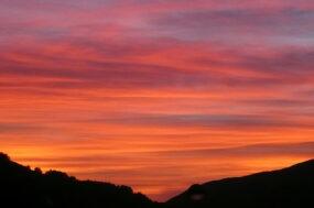 Sunset Mk 2